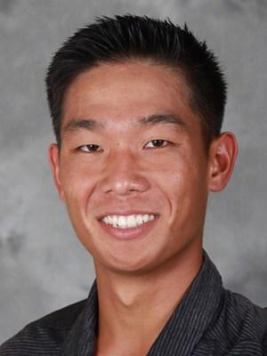Spotlight: Eric Bae