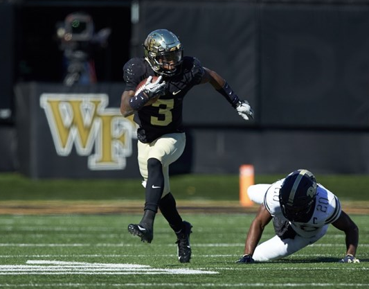 Wake Forest Football's 2019 Roster Roundup