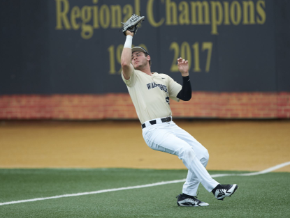 Wake Forest Baseball 2019 Season Underway