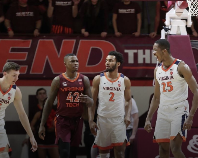 ACC Basketball: More Of The Same
