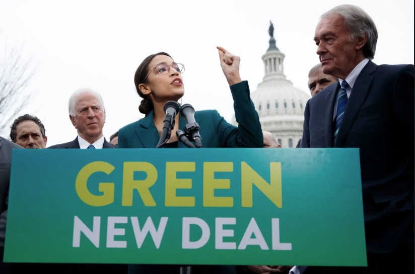 Our+Country+Needs+A+New+Deal+For+The+Climate