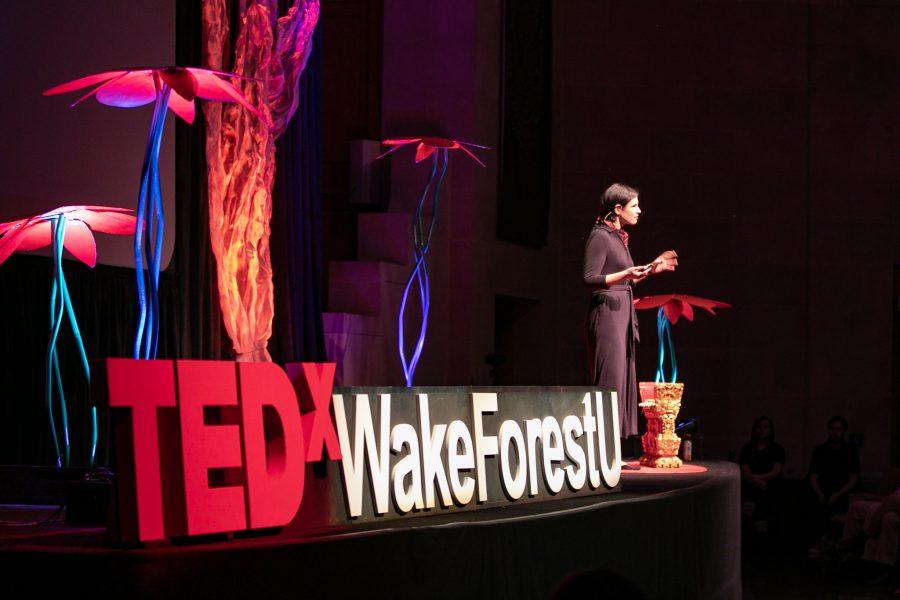 TEDx Presents Metamorphic Theme