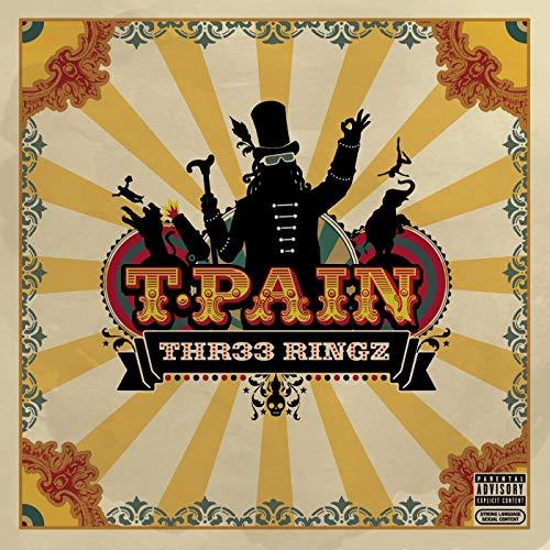 T-Pain Highlights Love In His Lyrics