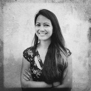 Deacon Profile: Daniella Zalcman