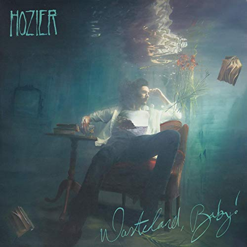 Hozier Releases Another Soulful, Dark Album