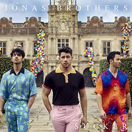 Jonas Brothers Release New Single