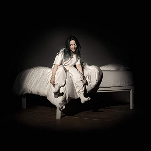 Billie Eilish Produces Genre-Bending Album