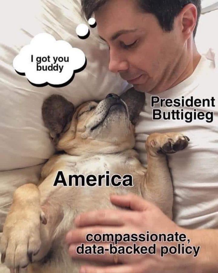 Pete Buttigieg Shows Potential As Presidential Hopeful