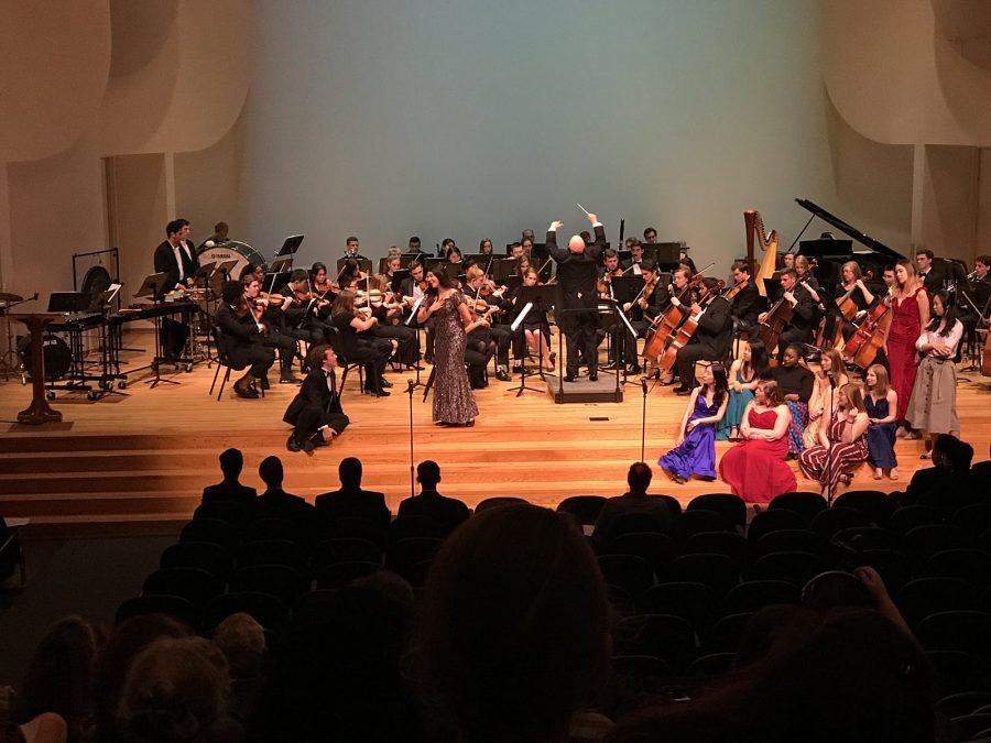 Tribute Concert Held For James Dodding