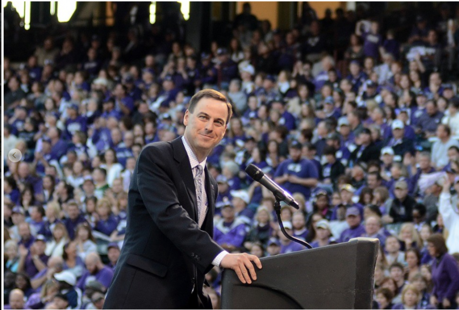 Spotlight: John Currie