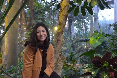 Frida Islas Valdez: Sociology