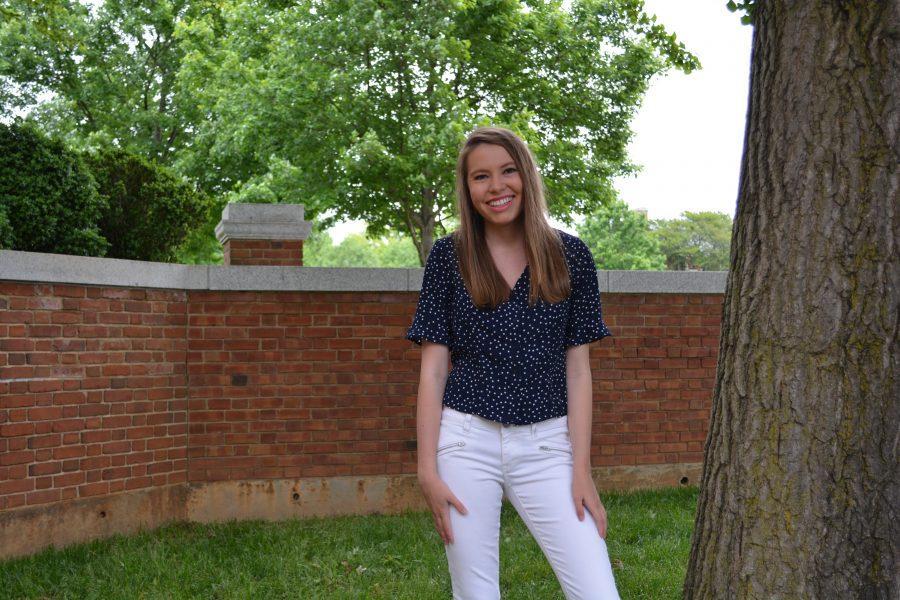 Kristen Seely: Accountancy