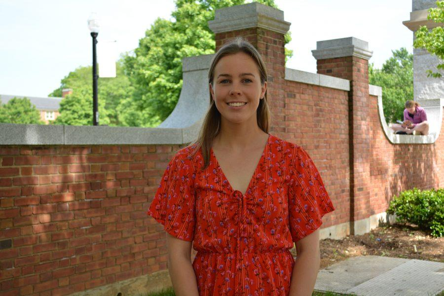 Megan Anderson: Health & Exercise Science