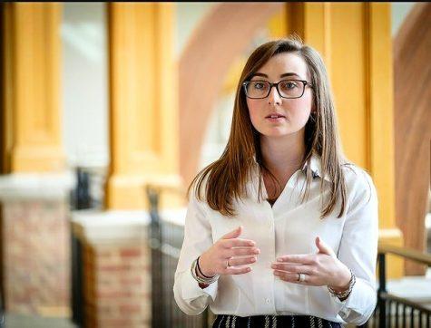 Riley Mistrot: Politics