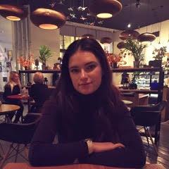 Anna Pasekova: Russian