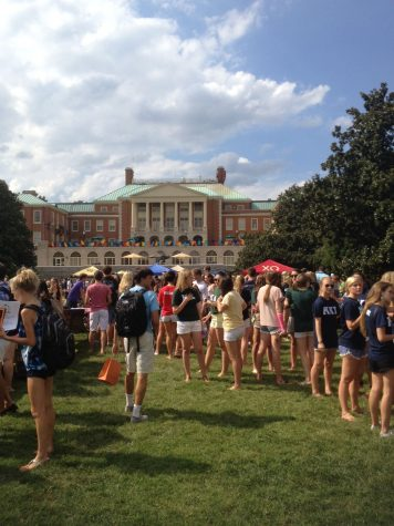 Tips For Getting Involved On Campus