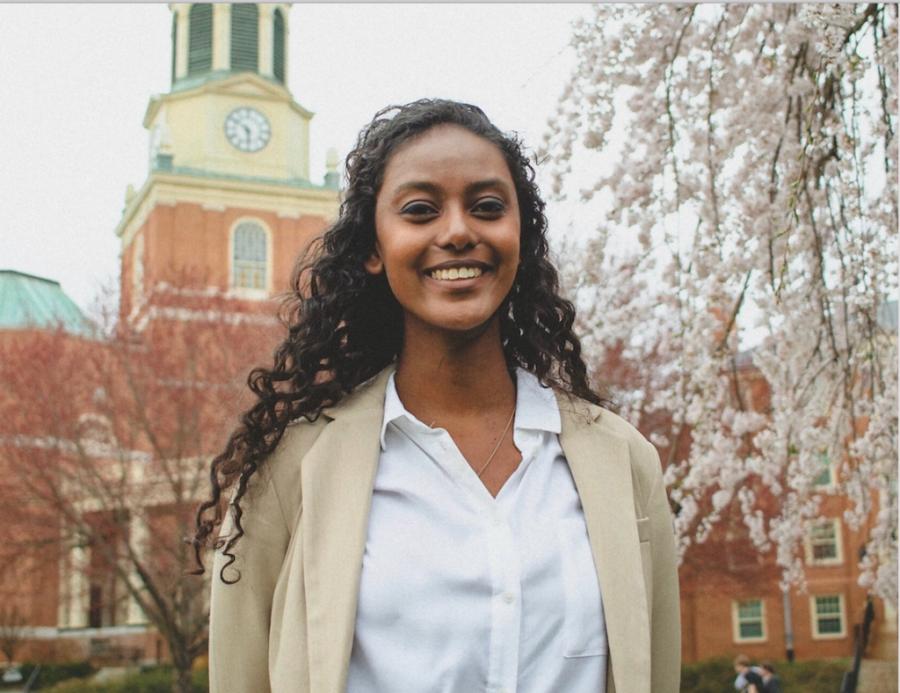 Deacon Profile: Mellie Mesfin