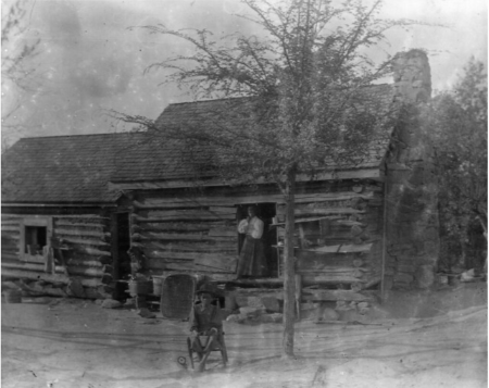 1836: The original endowment for Wake Forest includes the sale of enslaved persons.