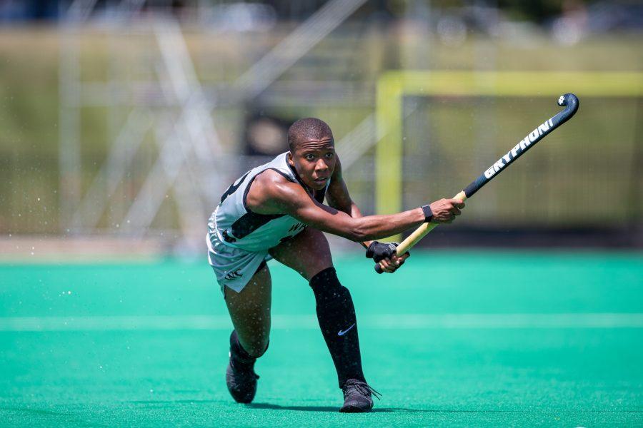 Spotlight: Nthabi Maine