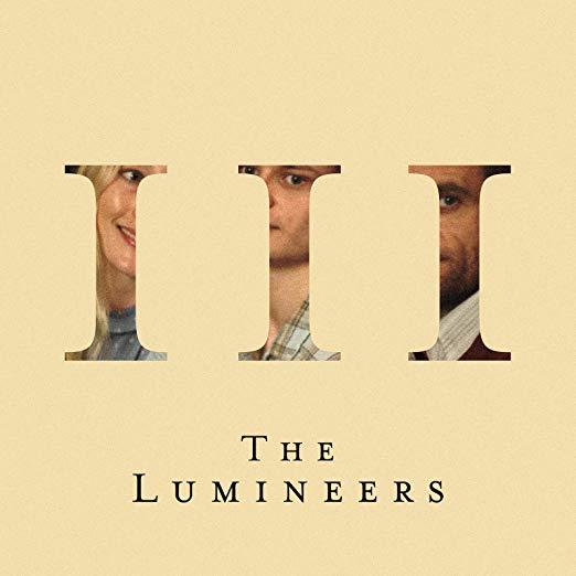 The Lumineers' New Album