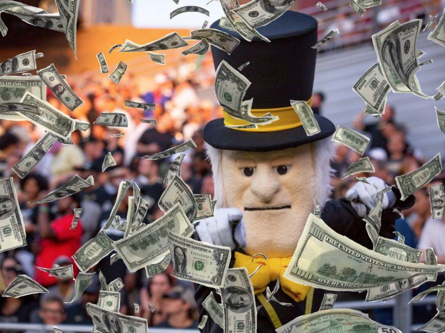 NCAA Allows Student-Athletes To Profit From Their Likeness