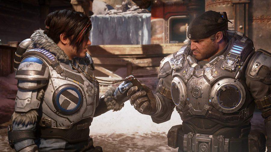 Gears+5+Follows+The+Gears+Of+War+Formula