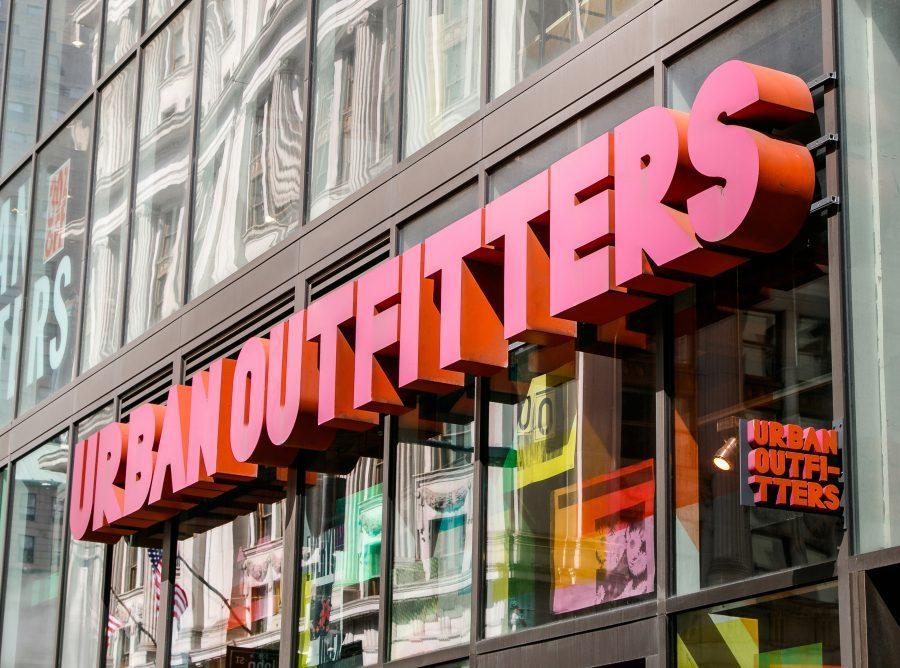 New Urban Outfitters subscription service will let you rent latest styles for $88 a month. (Dreamstime/TNS)
