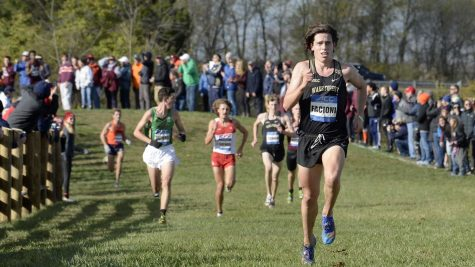 Deacs Fare Well At ACC Championships