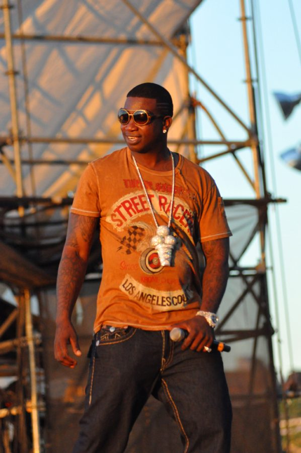Gucci Mane Releases New Album