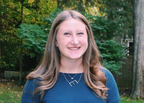 Elizabeth Maline, Online Managing Editor