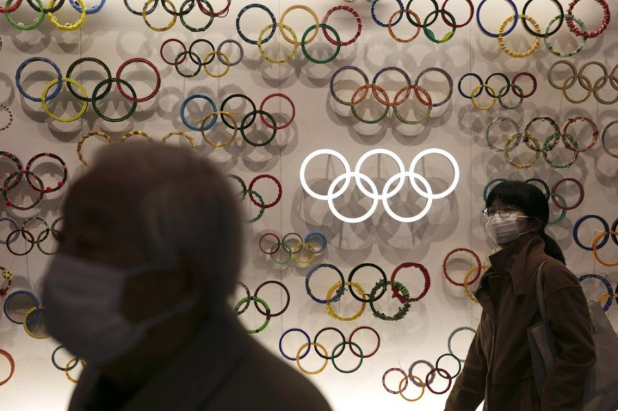 Coronavirus+concerns+have+threatened+the+2020+Tokyo+Olympics