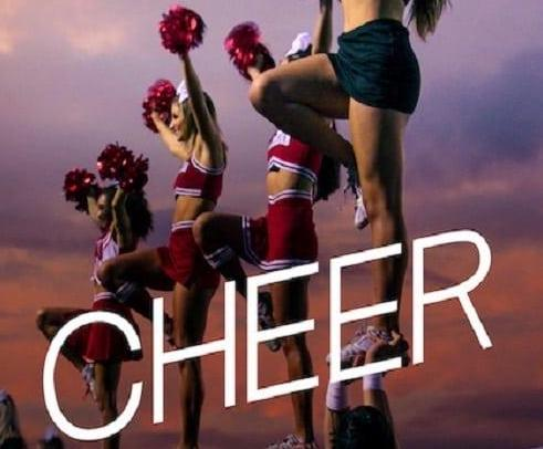 Cheerleaders Are The Center Of New Series