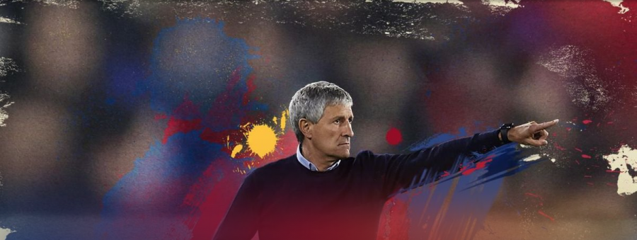 FC Barcelona Faces Future With New Manager