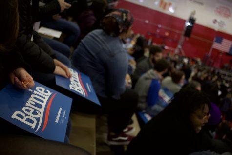 Divide Among DNC Creates Uncertainty