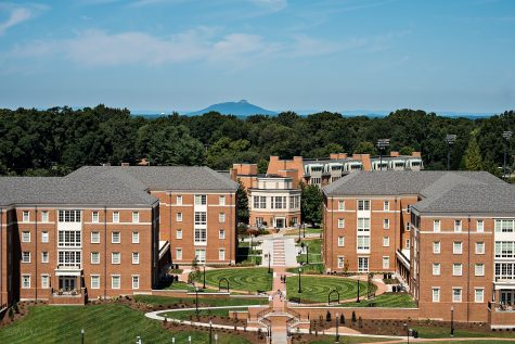 Photographs of Wake Forest University. All rights reserved.