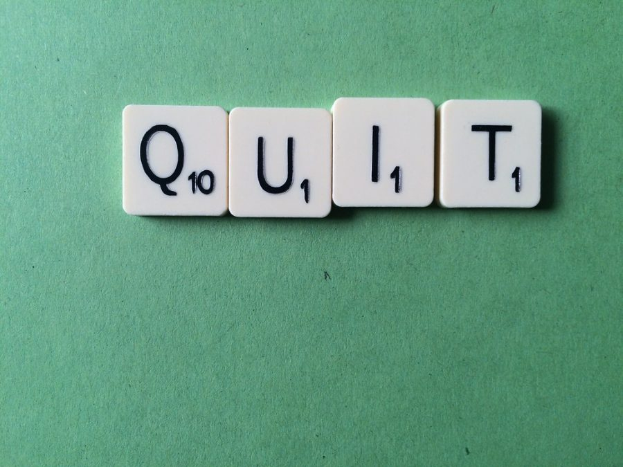 New Organization Prioritizes Quitting
