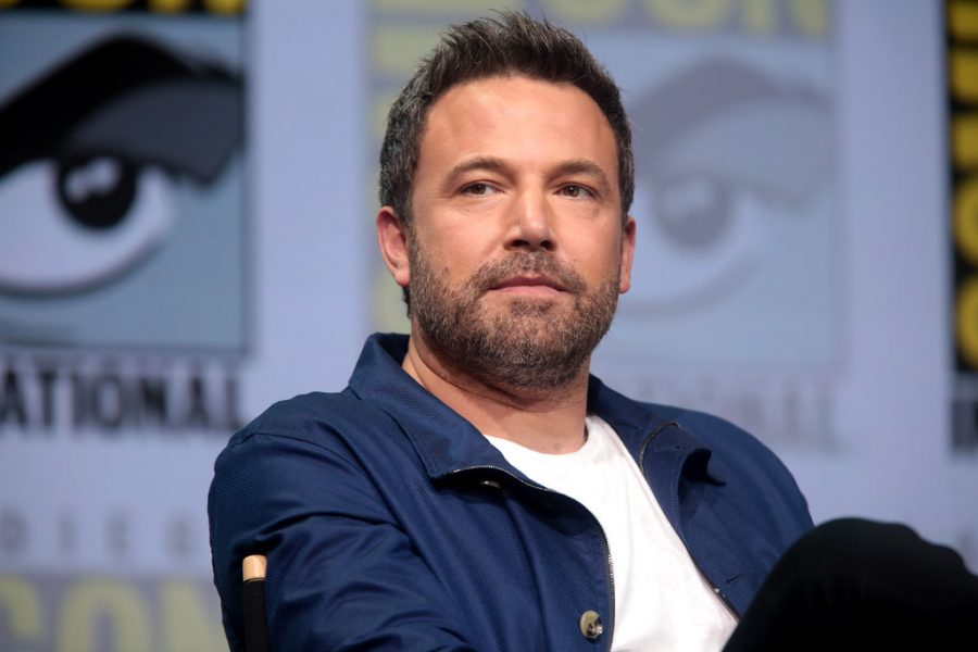 Ben Affleck Makes His Big Return In The Way Back