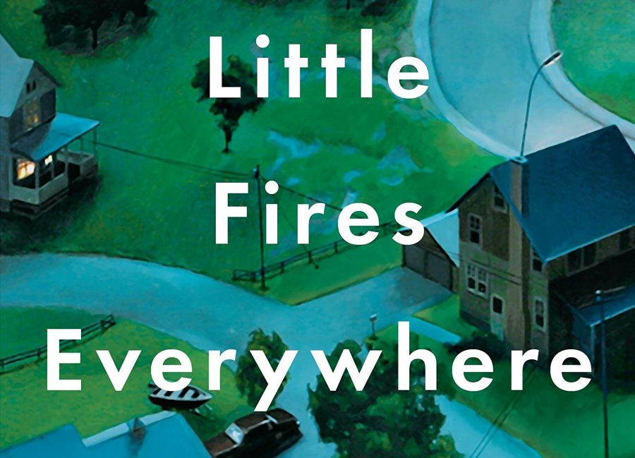 Hulu Releases New Series Based on Celeste Ng's Novel, Little Fires Everywhere