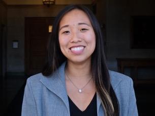 Celia Zhou: Biochemistry and Molecular Biology