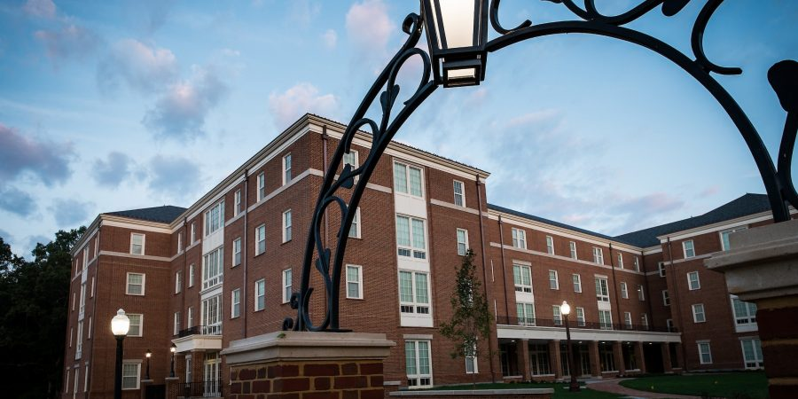 RL&H Relocates Students Living On Campus
