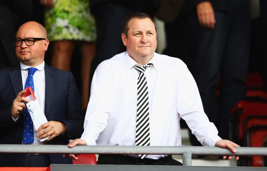 Tale of Two Billionaires: Sale of Newcastle United to Saudi Arabia Ignites Debate Over Sportswashing