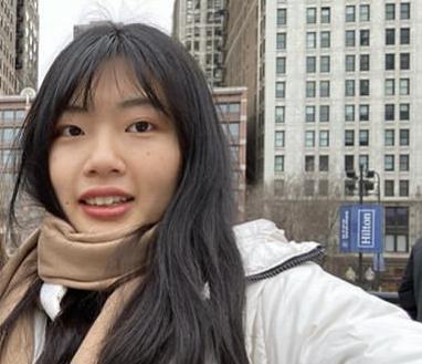 Vera Zhang: Computer Science