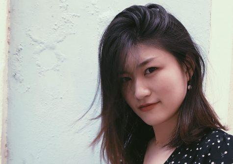 Jacqueline Zhu: Biophysics