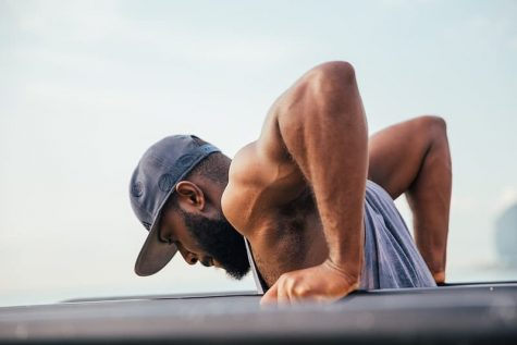 Exercise May Treat Drug Addiction, Research Shows
