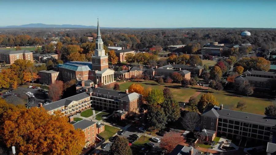 COVID-19 Financial Fallout Leads to Sweeping University Budget Changes