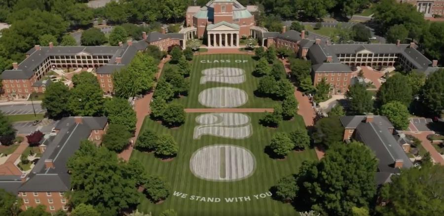 Letter to the Editor: Alumnus Provides Advice to Graduating Seniors