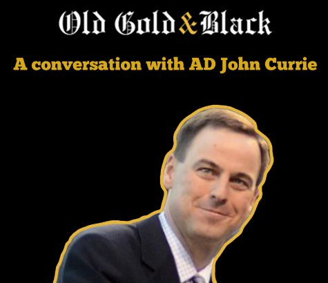 A Conversation with AD John Currie on the Future of Wake Forest Men's Basketball