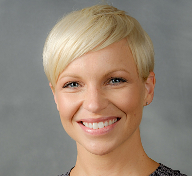 Deacon Profile: Sarah Esstman