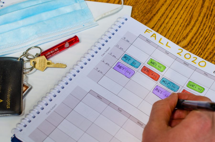 How to Build the Ultimate Schedule Every Semester