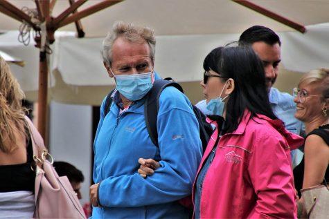 City implements indoor mask mandate